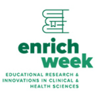 ENRICH Week Plenary Session
