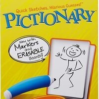 Virtual Game Night: Pictionary
