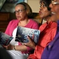 North Avenue Fiction Focus Senior Book Club - Delicious Foods: by Hannaham