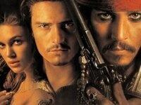 UPCinemas: Pirates of the Caribbean