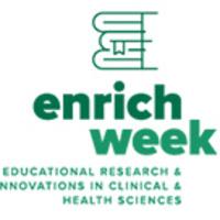 MGR & ENRICH Week Keynote:  Dr. Mukta Panda