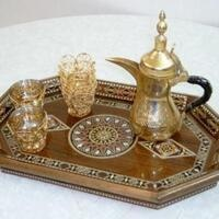 Arabic Language Table
