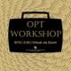 OPT Workshop Flyer