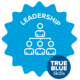 True Blue Skill - Leadership
