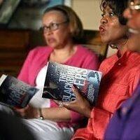 North Avenue Fiction Focus Senior Book Club