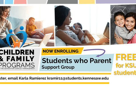 Students who Parent