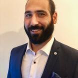 Invited Chemistry Seminar Speaker - Samer Gnaim