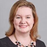 Kathleen Healy '97, Managing Dir,  PwC  -  Segal Accounting Distinguished Speaker Series