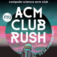 ACM Online Club Rush