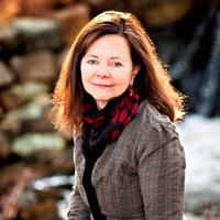 Living Writers: Geraldine Brooks