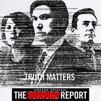 Movie & Discussion: The Report