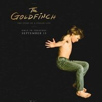 Movie & Discussion: The Goldfinch