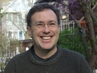 Photo of Professor Glickman