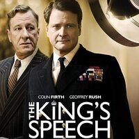 Movie & Discussion: The King's Speech