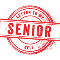 Letter to My Senior Self