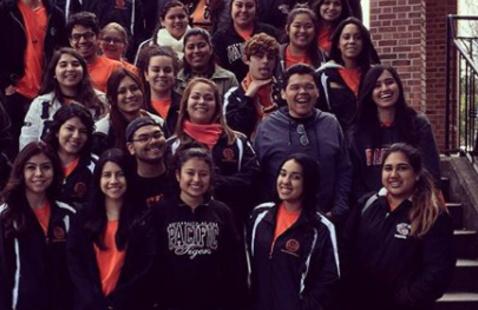 LatinX Student Success: Miercoles de Mujeres- She Se Puede