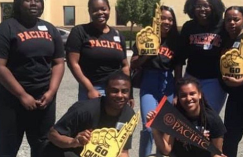 Black Student Success: Beyond the Binary: Biracial/Multiracial Identity and the Search for Belonging