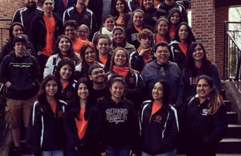 LatinX Student Success: Sana Sana: Wellness Group- First Year Student Workshop