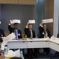 Model UN Interest Meeting