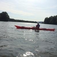 Shannon Run Paddle