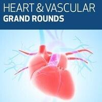 Heart & Vascular Center Grand Rounds: Miguel Valderrabando, MD