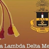 Alpha Lambda Delta Chapter Meeting