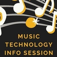 Music Technology Info Session
