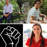 We Can't Wait: Student Empowerment Through Activism - A Panel Discussion
