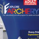 Explore Archery Adult/Collegiate