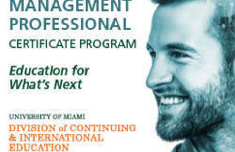 Virtual Information Session: Project Management Professional Certificate