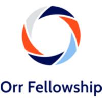 Orr Fellowship Webinar; Get to Know the Fellowship!