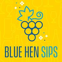 Blue Hen Sips