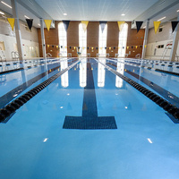 Wellbeing Center Pool
