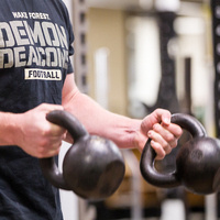Small Group Training Session 1: Killer Kettlebell Workout