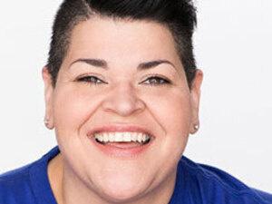 Pitt Johnstown Program Board  Presents Comedian: Jen Kober