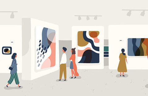 Meramec Contemporary Art Gallery