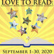 URI Feinstein Providence Campus presents  LOVE TO READ: Children's Book Illustrators Inspire Literacy - Art Exhibit