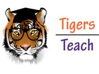 Tigers Teach Logo