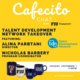 Cafecito Chat: Talent Development Network Takeover