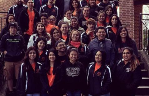 LatinX Student Success: Sana Sana: Wellness Group- Financial Wellnes Workshop