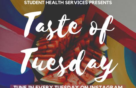Taste of Tuesday
