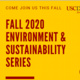 ENST Seminar Series