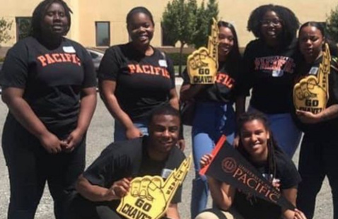 Black Student Success: You Belong Here: Imposter Phenomenon and the Black Student Identity
