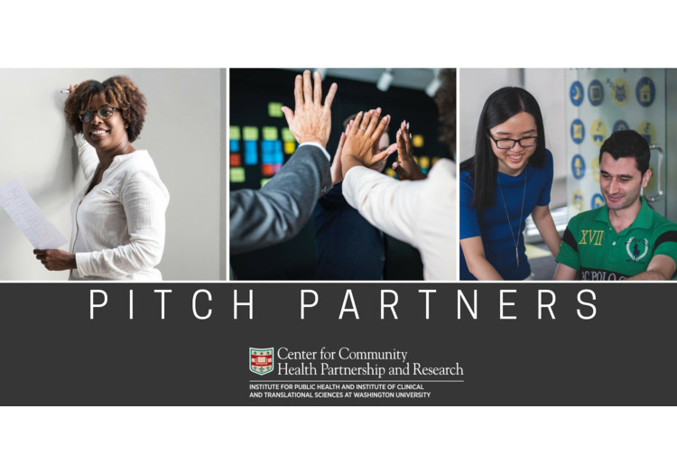 Pitch Partners: Community-Academic Partnerships Aimed at Violence Prevention