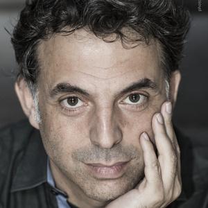 Living Writers: Etgar Keret