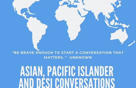 Asian, Pacific Islander, and Desi Student Success: So...What Are You?