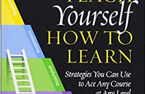 Teach Yourself How to Learn: Healthy Body, Healthy Mind