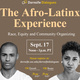 Dornsife Dialogues: The Afro-Latinx Experience