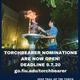 Torchbearer Nomination Application