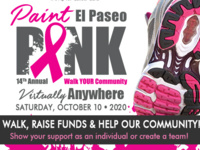 Paint El Paseo Pink